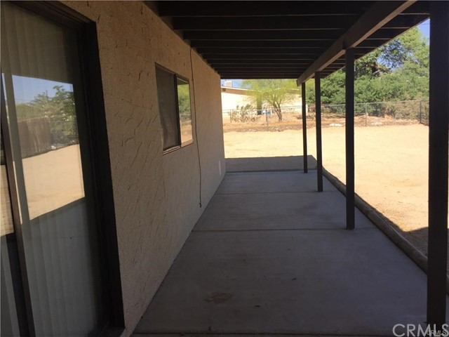 5458 Chia Avenue 29 Palms, CA 92277 - MLS #: JT17204554