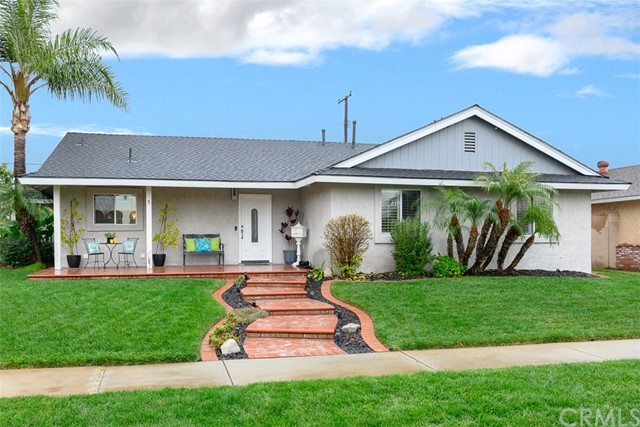 12808 Elmrock Av, La Mirada, CA 90638 Photo