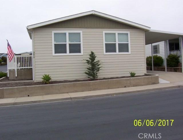 290 Sunrise Terrace 183, Arroyo Grande, CA 93420