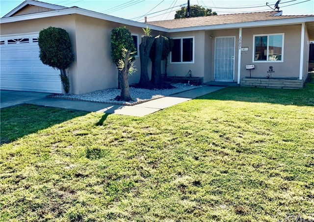 Photo of 20803 Brody Avenue, Torrance, CA 90502
