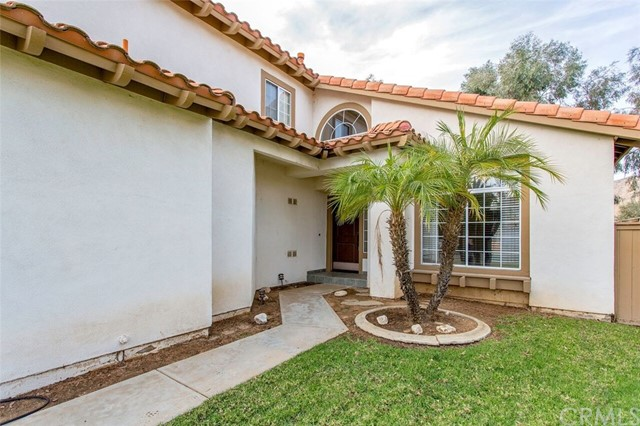 Single Family Home for Sale at 23876 Blue Ridge Place Moreno Valley, 92557 United States