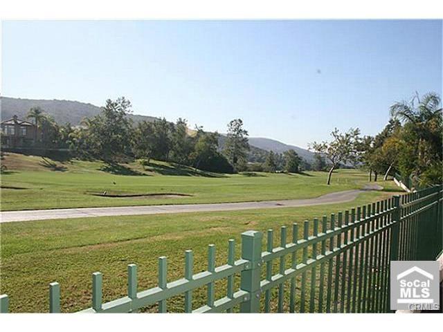 Single Family Home for Sale at 34 Golf View Drive Rancho Santa Margarita, California 92679 United States