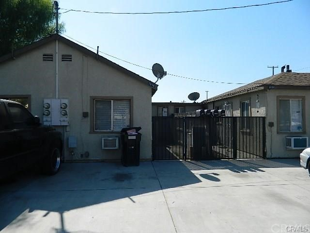 Single Family Home for Sale at 14503 Chevalier Avenue Baldwin Park, California 91706 United States