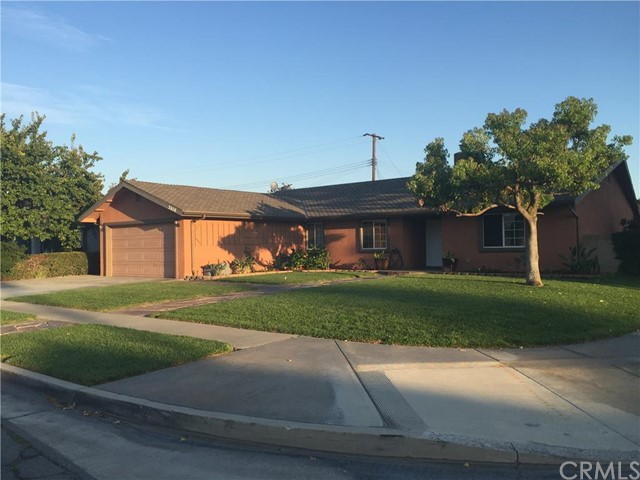 Single Family Home for Rent at 2616 East Gelid St 2616 Gelid Anaheim, California 92806 United States