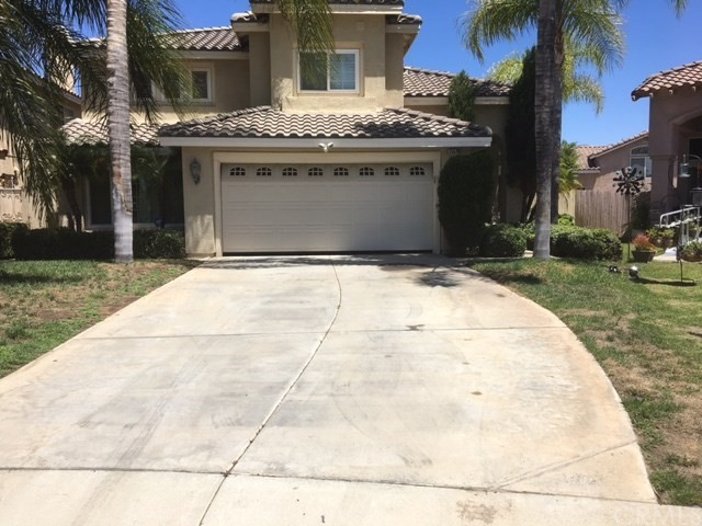 25579 Castas Court Moreno Valley, CA 92551 - MLS #: IV18154941