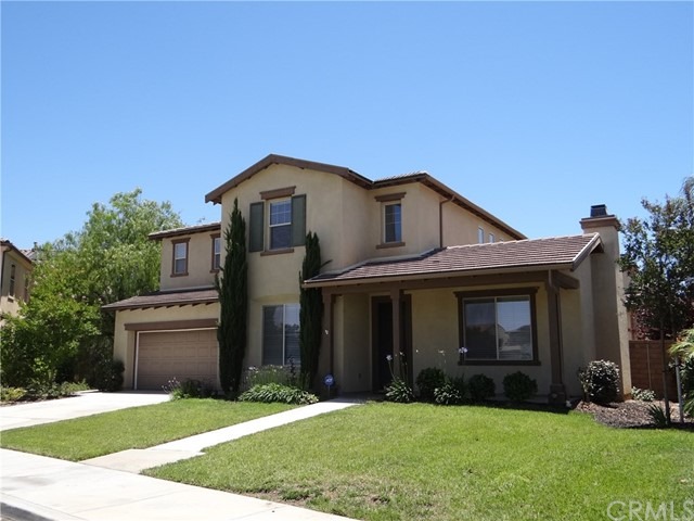 32091 Old Country Court  Winchester CA 92596