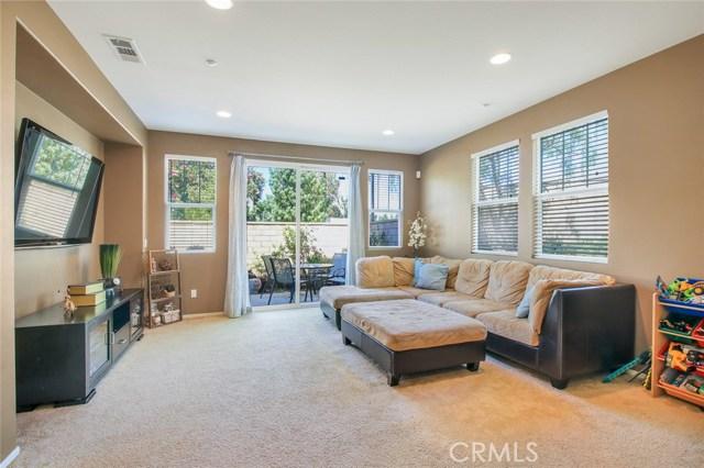10375 Church Street Unit 6 Rancho Cucamonga, CA 91730 - MLS #: WS17205519