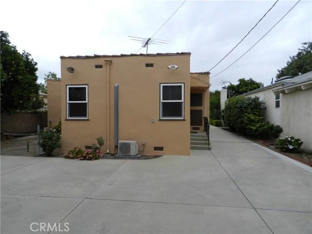 4418 Brunswick Los Angeles, CA 90039 - MLS #: OC18185415