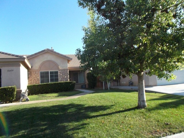 Single Family Home for Rent at 31459 Rivera Street Winchester, California 92596 United States