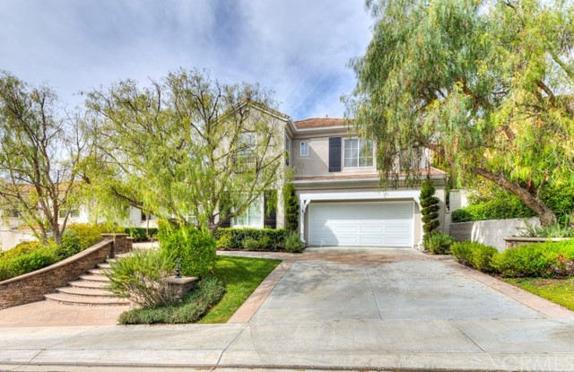 27 Marble Creek Lane Coto de Caza, CA 92679
