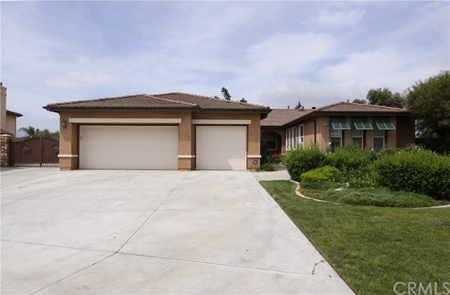 1606 Clydesdale Court  Norco CA 92860