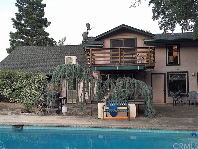Single Family Home for Sale at 3561 Clark Road Butte Valley, California 95965 United States