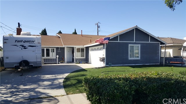 15641  Plymouth Lane, Huntington Beach, California