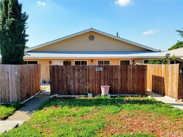Single Family for Sale at 229 Tustin Avenue N Anaheim, California 92807 United States