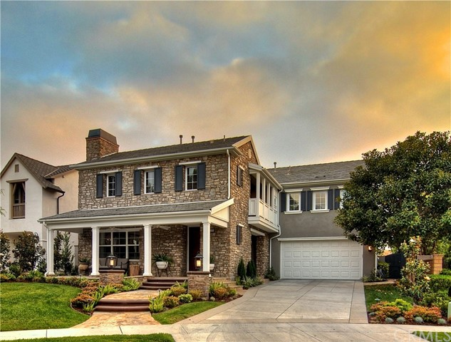 23 Friar Lane Ladera Ranch, CA 92694 - MLS #: OC17120426