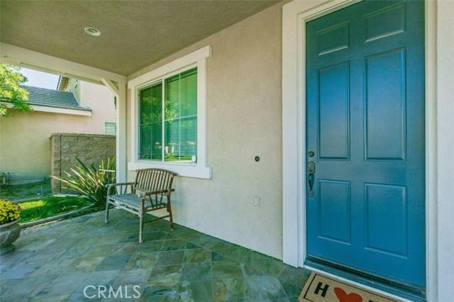 6470 Peach Blossom St Eastvale, CA 92880 - MLS #: TR17228050
