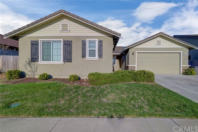 Detail Gallery Image 1 of 1 For 4860 Reines Ct, Merced, CA, 95348 - 4 Beds | 3/1 Baths