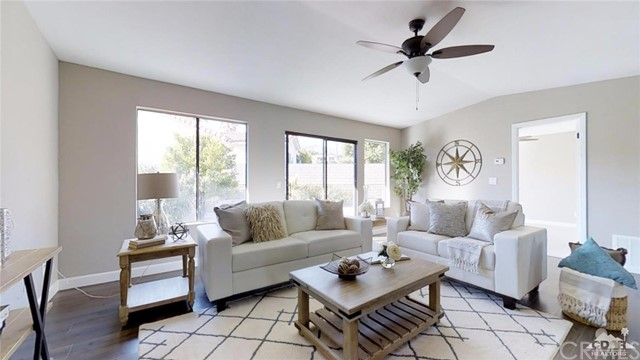 64578 Vardon Court Desert Hot Springs, CA 92240 - MLS #: 217015830DA