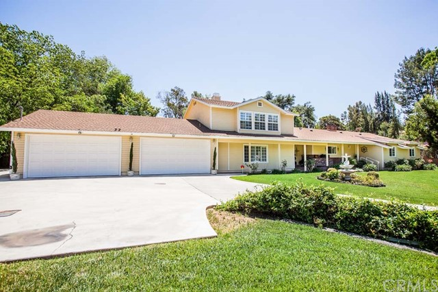 Additional photo for property listing at 19740 E Lorencita Drive  Covina, California 91724 United States