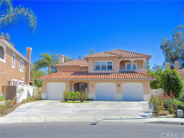 Single Family Home for Rent at 12190 Riviera S Tustin, California 92782 United States