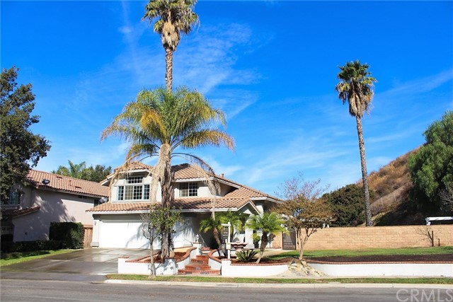 3501 Santo Thomas Circle Corona, CA 92882 - MLS #: IG17264282