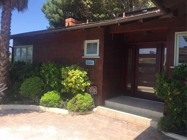 223 Giardino Way, Pacific Palisades, CA 90272