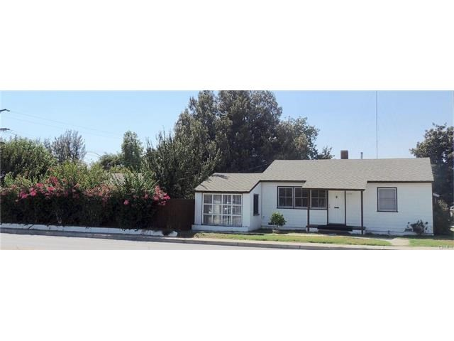 Single Family Home for Sale at 2998 H Street N San Bernardino, California 92405 United States