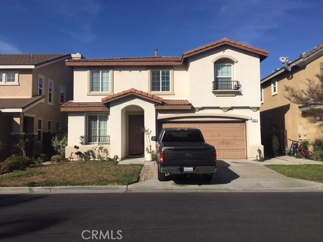 9401 Meridian Lane Garden Grove, CA 92841 - MLS #: PW18022854