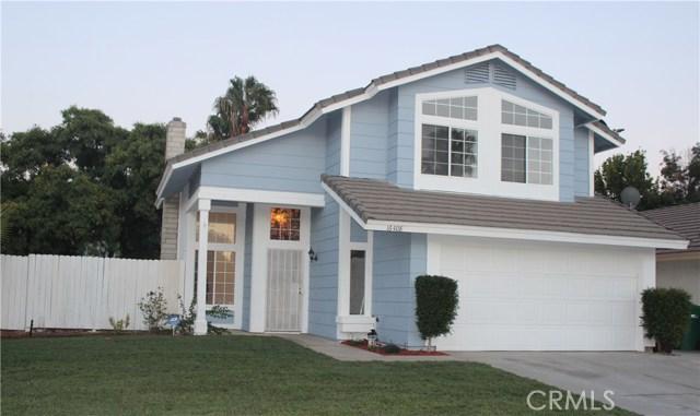 16408 Havenwood Road, Moreno Valley, CA, 92551