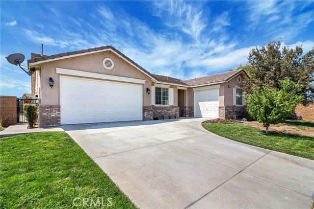 14585 Piazza Street, Eastvale CA 92880