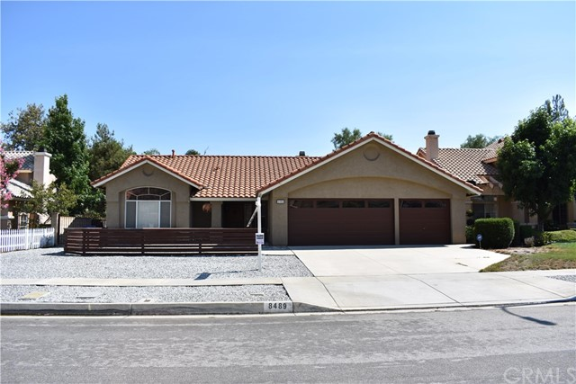 , CA  is listed for sale as MLS Listing CV18188673