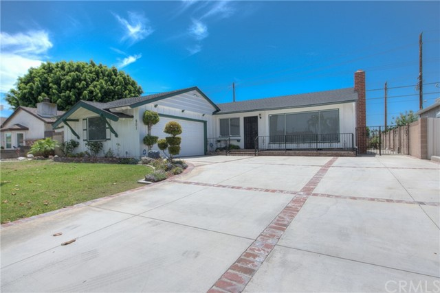 901 Hastings Avenue, Fullerton, CA, 92833