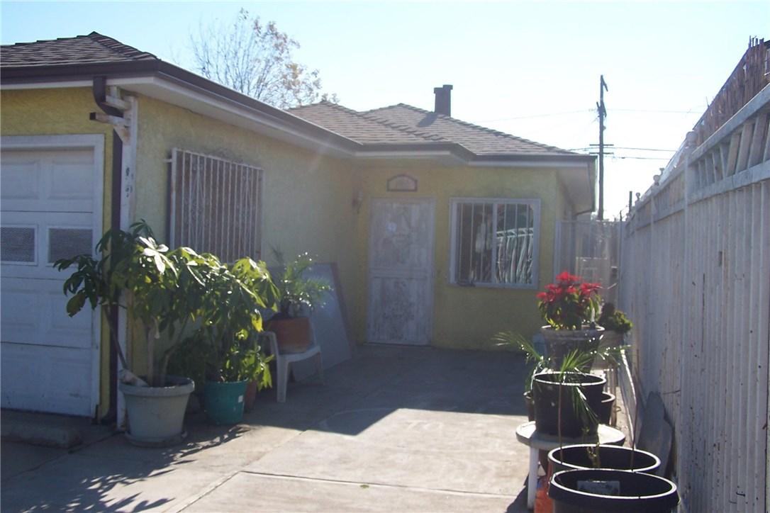 1952 E 113th St, Los Angeles, CA 90059 Photo 0
