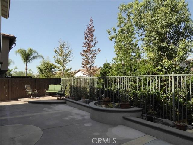 23 Arborside Way Mission Viejo, CA 92692 - MLS #: OC17233180