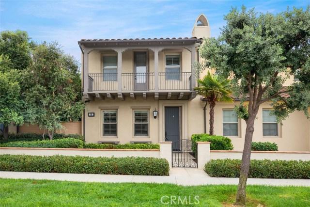 52 Conservancy  Irvine CA 92618