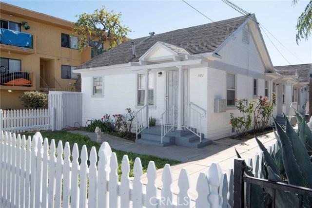 521 16th, San Pedro, California 90731, ,Residential Income,For Sale,16th,PV19033569