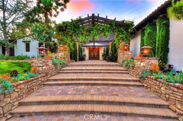 Single Family Home for Sale at 27453 Ortega St San Juan Capistrano, California 92675 United States