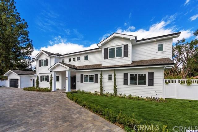 20701 Dumont Street, Woodland Hills, CA 91364