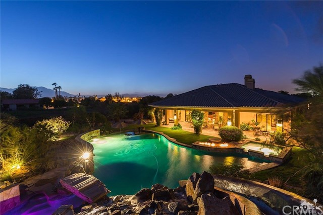 Single Family Home for Sale at 42488 Byron Place Bermuda Dunes, California 92203 United States