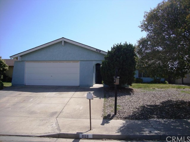Property for sale at 908 N Z Street, Lompoc,  California 93436