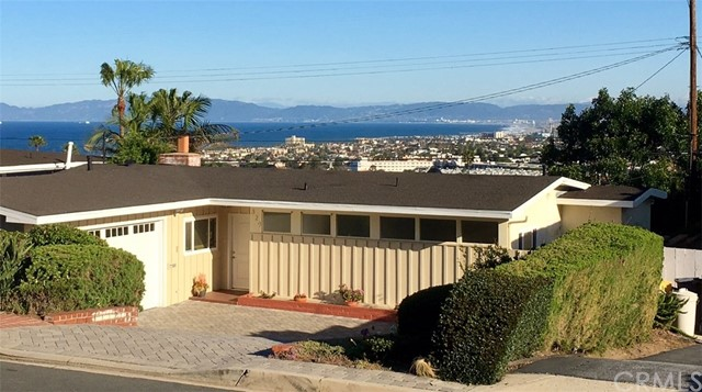 329 Avenida Atezada  Redondo Beach CA 90277