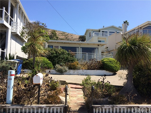 Property for sale at 3273 Ocean Boulevard, Cayucos,  CA 93430