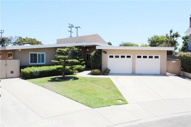 512 N Lucas Drive, Santa Maria, CA 93454