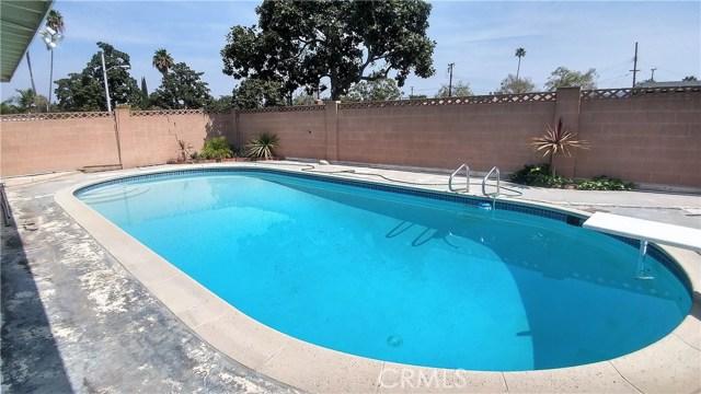14825 Borego Drive La Mirada, CA 90638 - MLS #: OC18075543