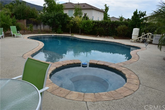36283 Canyon Terrace Drive Yucaipa, CA 92399 - MLS #: EV17081379