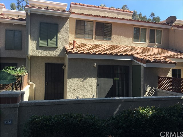 8167 Vineyard Avenue 87 Rancho Cucamonga, CA 91730 is listed for sale as MLS Listing PW16709410