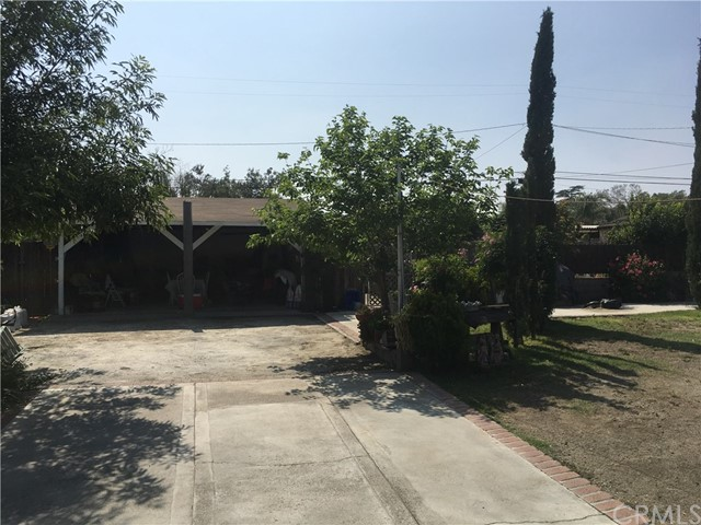 9594 Palm Lane Fontana, CA 92335 - MLS #: CV18124803