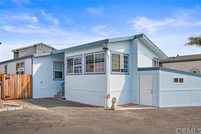 Detail Gallery Image 1 of 15 For 2531 Cienaga St #3,  Oceano,  CA 93445 - 2 Beds   2 Baths