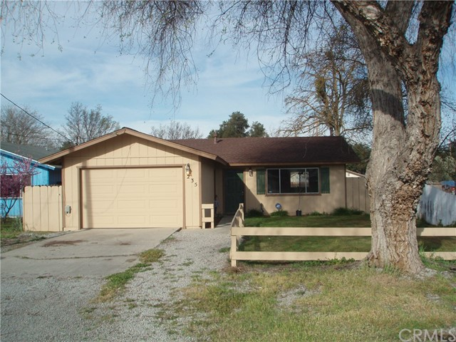 Single Family Home for Sale at 235 2nd Street S Shandon, California 93461 United States