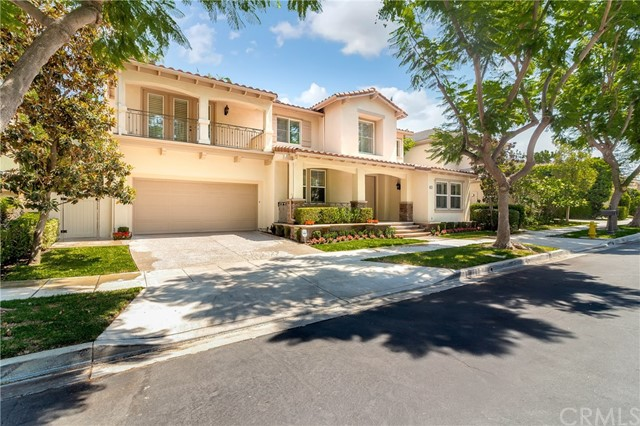 63 Trailwood Irvine, CA 92620 is listed for sale as MLS Listing OC18179501